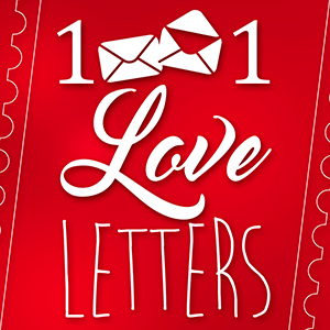 birthday 1001 loveletters
